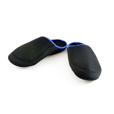 Nufoot Cushie Slippers(クッシー・スリッパ)