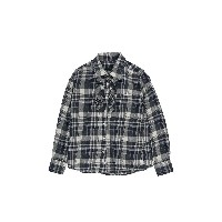 FRED PERRY シャツ グレー