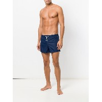 Entre Amis drawstring swim shorts - ブルー