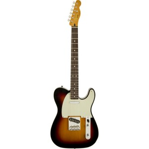Squier by Fender 《スクワイヤーbyフェンダー》 Classic Vibe Telecaster Custom (3-Color Sunburst)【g_p5】