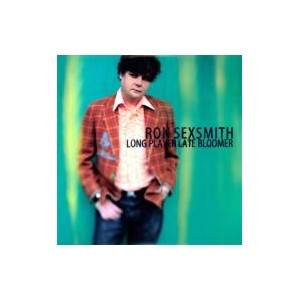 【送料無料】 Ron Sexsmith ロンセクスミス / Long Player Late Bloomer 【LP】