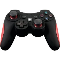 PS3 Shadow 6 Wireless Controller