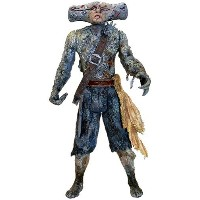 Disney Pirates Of The Caribbean Dead Mans Chest: Maccus%カンマ% First Mate Of The Flying Dutchman with...