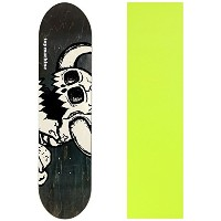 "Toy Machine ProスケートボードデッキVice Dead Monster ( Assorted ) 8.25 "" with griptape"
