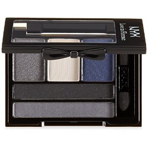 NYX Love In Florence Eye Shadow Palette - La Dolce Vita (並行輸入品)