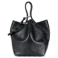 Alexander Wang small Roxy bucket tote - ブラック