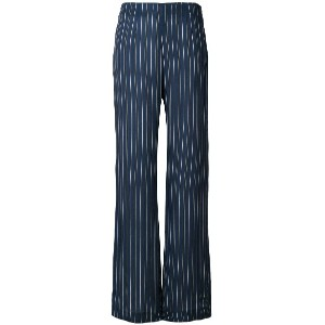 Belstaff Madalyn high waist trousers - ブルー