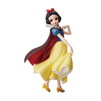 Disney Characters Crystalux SNOW WHITE 白雪姫 ディズニー