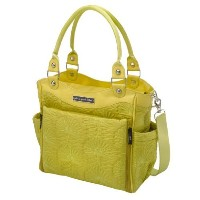 Petunia Pickle Bottom City Carryall Back Pack, Union Square Stop by Petunia Pickle Bottom [並行輸入品]