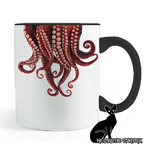 Octopus Tentacleすべてのこと。 – Coffee And Tea Mug