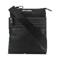 Diesel mini shoulder bag - ブラック