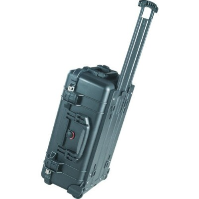 PELICAN PRODUCTS:PELICAN 1510 (フォームなし)黒 559×351×229 1510NFBK 型式:1510NFBK