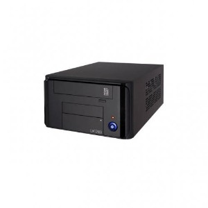 Apex mi-008 Mini ITX usb2 . 0オーディオ/ Apex mi-008 250 W Mini - ITXケース