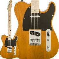 Squier by Fender Affinity Series Telecaster (Butterscotch Blonde) 【期間限定プライス】