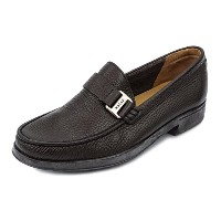[バリー]BALLY 革靴 6190560 SIRIO-U DARK BROWN size9