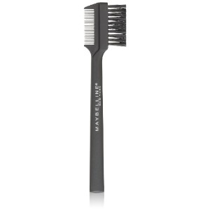 MAYBELLINE EXPERT TOOLS BRUSH N' COMB #535