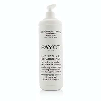[Payot] Les Demaquillantes Lait Micellaire Demaquillant Comforting Moisturising Cleansing Micellar...