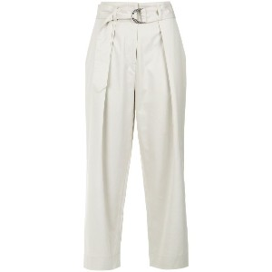 Andrea Marques pantacourt trousers - Unavailable