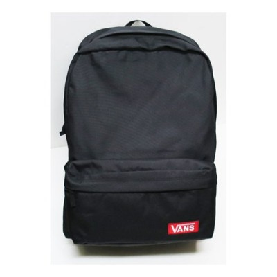 VANS,バンズ,バッグ,バックパック,リュック,18ss●Square Patch Oversized Day Pack VA18SS-MB02[VA18SS-MB02×BLACK]