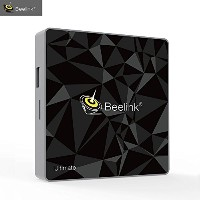 TV BOX Beelink GT1 Ultimate 【3GB DDR4 32GB eMMC】 4K UHDサポート スマートテレビボックス Android 7.1 Amlogic S912...
