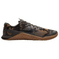 (取寄)ナイキ メンズ メトコン 4 Nike Men's Metcon 4 Ridgerock Black Element Gold Camo