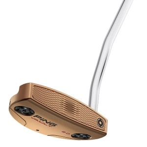 【SALE 10%OFF】ピン PING VAULT 2.0 DALE PIPER Copper PP61 パター