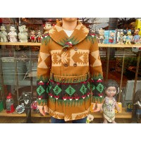 "【送料無料】 JELADO(ジェラード) ANTIQUE GARMETS×JOHN GLUCKOW ""1910's MACKINAW BLANKET COAT"" JAGJG-1301 【あす楽対応..."