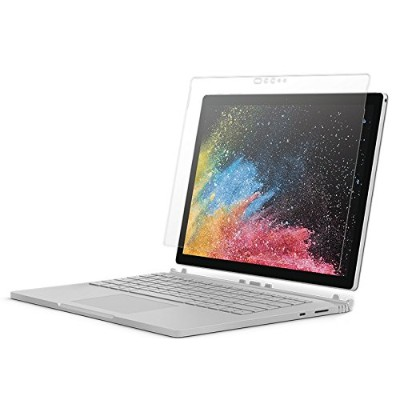 MS factory Surface Book2 13.5インチ SurfaceBook フィルム アンチグレア 保護フィルム サーフェス ブック Microsoft マイクロソフト 反射低減...