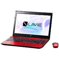 NEC PC-NS750HAR LAVIE Note Standard