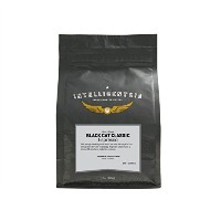 Intelligentsia Black Cat Classic Espresso, Whole Bean Coffee, 12-Ounce by Intelligentsia