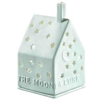 0134-041 Candle Holder The Moon 0134041