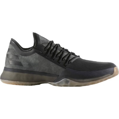 "adidas Harden Vol.1 ""Milled Leather"" メンズ Core Black/Core Black アディダス バッシュ James Harden ジェームス・ハーデン..."