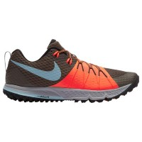 (取寄)ナイキ メンズ ズーム ワイルドホース 4 Nike Men's Zoom Wildhorse 4 Ridgerock Ocean Bliss Total Crimson Black