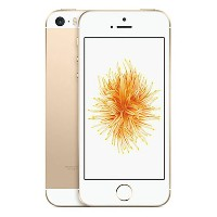 【中古】【安心保証】 Y!mobile iPhoneSE[32GB] ゴールド