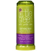 Little Green Soothing Balm, 0.45 Oz. by Little Green