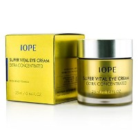 IOPE(アイオペ) Super Vital Eye Cream Extra Concentrated 25ml [海外直送品]
