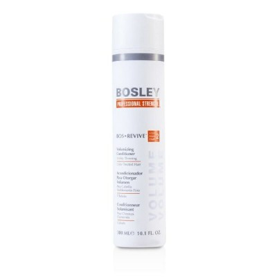 BosleyProfessional Strength Bos Revive Volumizing Conditioner (For Visibly Thinning Color-Treated...