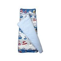 SoHo Nap Mat , At the Sea by Ellie and Luke