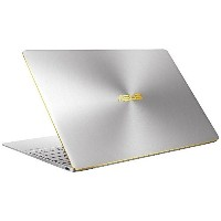 ASUS 12.5型ノートPC[Office付き・Win10 Home・Core i5・SSD 512GB・メモリ 8GB] ASUS ZenBook 3 UX390UA グレー UX390UA...