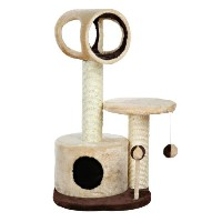 TRIXIE Pet Products Lucia Cat Tree House by TRIXIE Pet Products