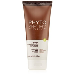 PHYTOSPECIFIC Masque hydratation boucles (200 ml)