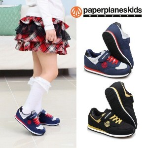 [Paperplanes Kids] Kids sneakers shoes PK7716 kids shoes korean kids shoes style