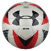 アンダーアーマー ユニセックス サッカー ボール【Desafio Thermal Bond Match Soccer Ball】White/Risk Red/Black