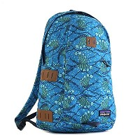 (パタゴニア) PATAGONIA IRONWOOD PACK 20L バックパック #48020 HXYR HEXY FISH:RADAR BLUE 並行輸入品