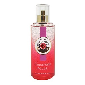 Roger Gallet Gingembre Rouge Fragrant Wellbeing Water 100ml [並行輸入品]