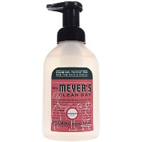 Foaming Hand Soap - Watermelon - Case of 6 - 10 fl oz by Mrs. Meyer's
