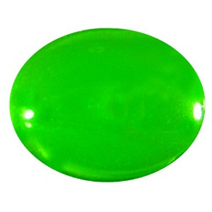 オパール ルーズジェームズ 1.12 ct Oval Cabochon Shape (9 x 7 mm) Green Opal Natural Gemstone