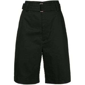Marc Jacobs knee shorts - ブラック