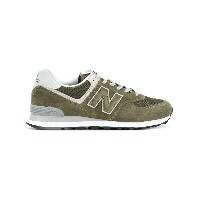 New Balance 574 sneakers - グリーン