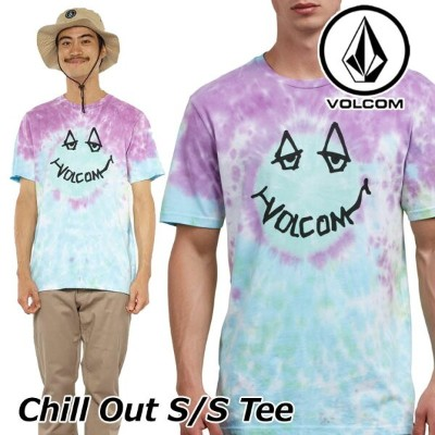 volcom ボルコム tシャツ Chill Out S/S Tee メンズ 半袖 A4311803